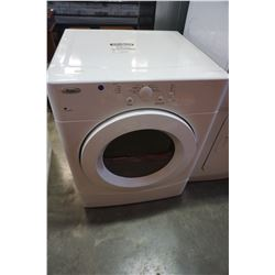 WHIRLPOOL ACCUDRY DRYER TESTED AND WORKING GUARANTEED
