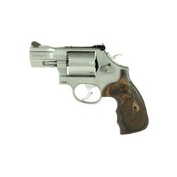 """S& W 686PC 357MAG 2.5"""" 7ST AS WD STS"""