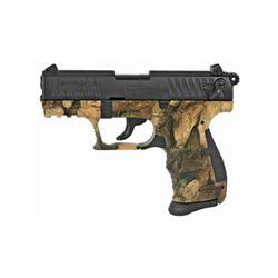 """WAL P22Q 22LR 3.42"""" CAMO 10RD"""