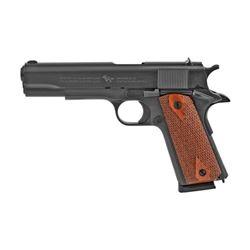 "CIMARRON 1911 A1 45ACP 5"" BLK 8RD"