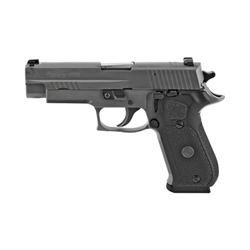 """SIG P220 LEGION 45ACP 4.4"""" GRY 8RD"""