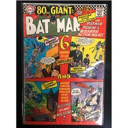 BATMAN #193 (DC COMICS) *80 PAGE GIANT*