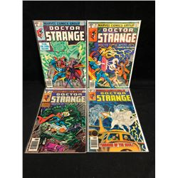 DOCTOR STRANGE COMIC BOOK (MARVEL COMICS)