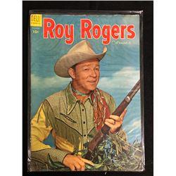 ROY ROGERS (DELL COMICS)