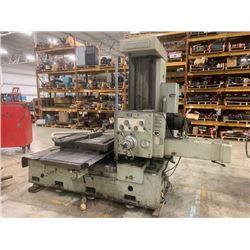 Wotan B75 Boring Mill w/DRO