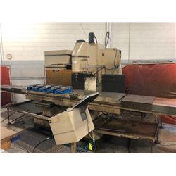 Milltronics P10-H Vertical Machining Center