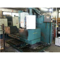 MATSUURA MC-760V VERTICAL MACHINING CENTER