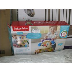 FISHER PRICE PUPPY CHILDRENS WALKER