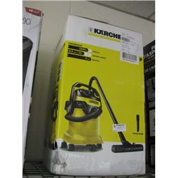 KARCHER SHOP VAC