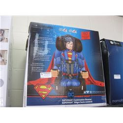 SUPERMAN BOOSTER SEAT