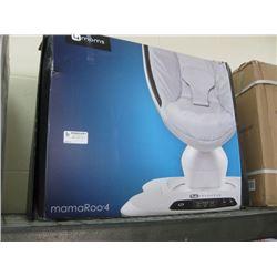 MAMAROO 4 MOMS BABY ROCKER