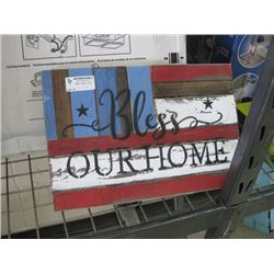 BELSS OUR HOME HOUSE DECOR
