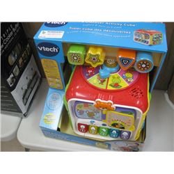 VTECH SORT AND DISCOVER TOY