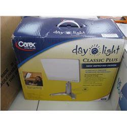 CAREX NATURAL LIGHT