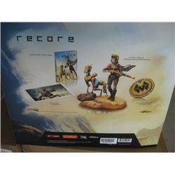 RECOR COLLECTORS SET