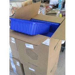 AKROMILS 33164 BLUE 12 PC BINS