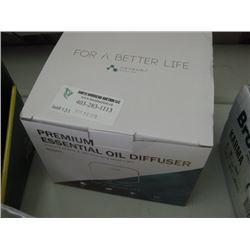 PREMIUM OIL DIFFUSER