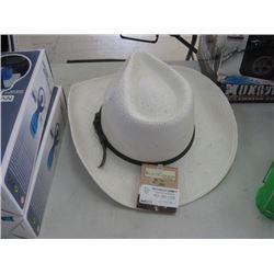 BLACK CANYON COWBOY HAT