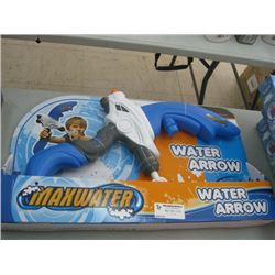 MAXWATER WATER ARROW