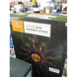 SOLAR GARDEN SUN