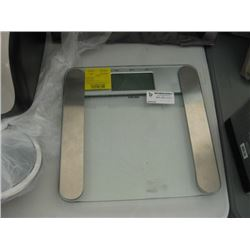 BEURER WEIGHT SCALE
