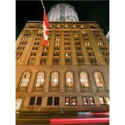 One King West Hotel - One Night Stay in a Tower Suite. Value $385.