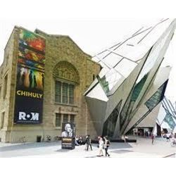 "ROM: 2 X ""Member for a day"" Admission and discounts. Value $75."