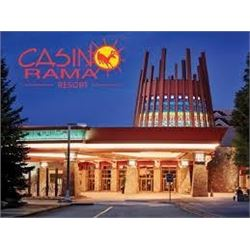 Roger Hodgson Concert and $60 dining credit – Casino Rama (Nov 23, 2019 - 8:00pm). Value $210.