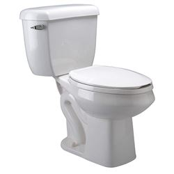 Zurn Professional Grade 2 Piece ADA Toilet. Value $300.