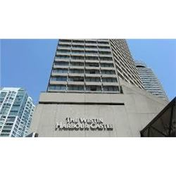Westin Harbour Castle: One Night Stay. Value $350.