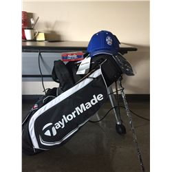 TPA Golf Package