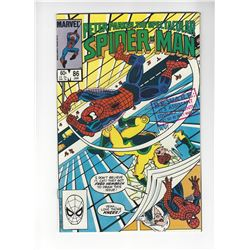 Peter Parker, The Spectacular Spider-Man Issue #86 by Marvel Comics