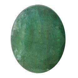 4.77 ctw Oval Emerald Parcel