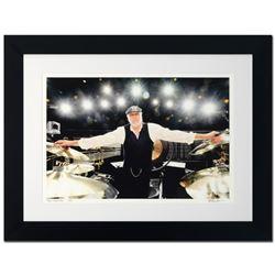 Mick Fleetwood by Shanahan, Rob