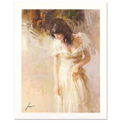 White Rhapsody by Pino (1939-2010)