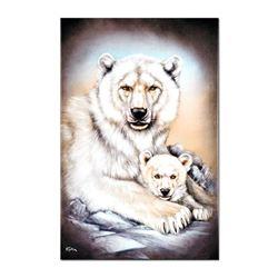 Polar Bears by Katon, Martin