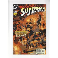 Superman In Action Comics Issue #764 by DC Comics