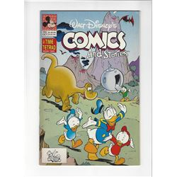 Walt Disneys Comics and Stories Issue #564 by Disney Comics