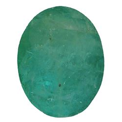 2.4 ctw Oval Emerald Parcel
