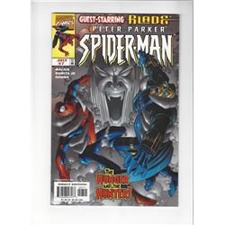 Peter Parker Spider-Man Issue #7 by Marvel Comics