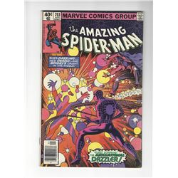 The Amazing Spider-Man Issue #203 by Marvel Comics