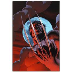 Astonishing X-Men #8 by Marvel Comics