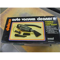 ESTATE - AUTO VACUUM CLEANER