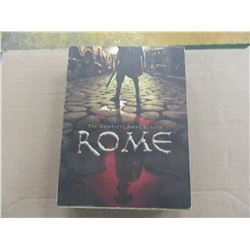 ESTATE - COMPLETE DVD SET OF SEASON ONE OF ROME