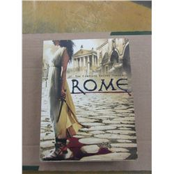 ESTATE - COMPLETE DVD SET OF SEASON TWO OF ROME