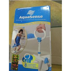 ESTATE - AQUA SENSE BATHROOM SAFETY BAR