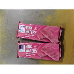 HILLS PINK WAFERS (2 PACKAGES) - PER BUNDLE