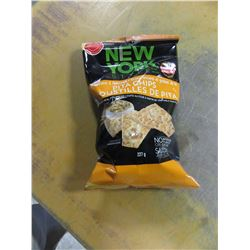NEW YORK PITA CHIPS (227 GRAMS) - PER BAG