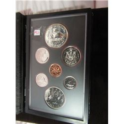 1979 PROOF CASED DOUBLE DOLLAR SILVER COIN SET