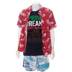 """22 Jump Street – Schmidt's Stunt """"Spring Break"""" Outfit– V530"""